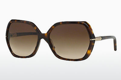 solbrille Burberry BE4107 300213 - Brun, Havanna