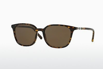 solbrille Burberry BE4144 300273 - Brun, Havanna