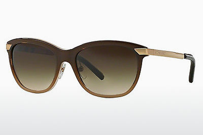 solbrille Burberry BE4169Q 342613 - Brun