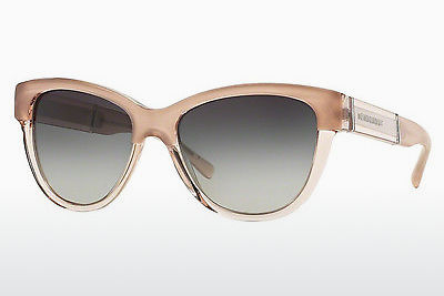 solbrille Burberry BE4206 35608G - Nude