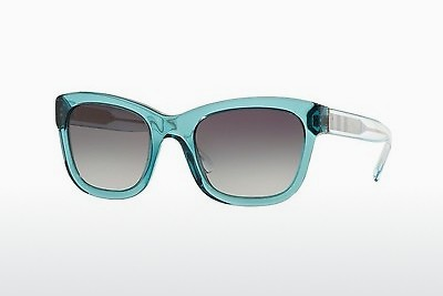 solbrille Burberry BE4209 35428G - Blå, Turquoise