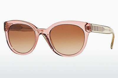 solbrille Burberry BE4210 356513 - Rosa