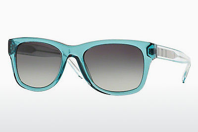 solbrille Burberry BE4211 35428G - Blå, Turquoise