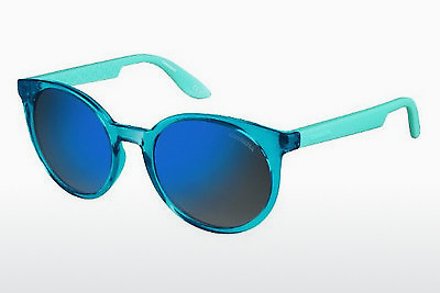 solbrille Carrera CARRERA 5024/S 7B2/T7 - Blå, Turquoise