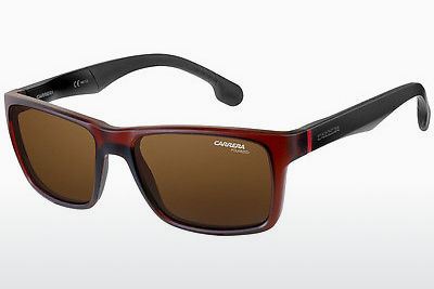 solbrille Carrera CARRERA 8024/S 4IN/SP - Brun