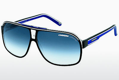 solbrille Carrera GRAND PRIX 2 T5C/08 - Sort