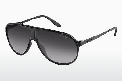solbrille Carrera NEW CHAMPION DL5/IC - Black