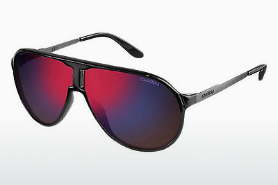 solbrille Carrera NEW CHAMPION/L LB0/BJ - Sort