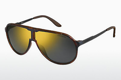 solbrille Carrera NEW CHAMPION L2L/CT - Sort, Brun, Havanna