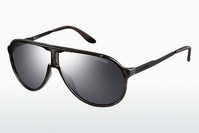 solbrille Carrera NEW CHAMPION LAM/T4 - Grå, Brun, Havanna, Sort