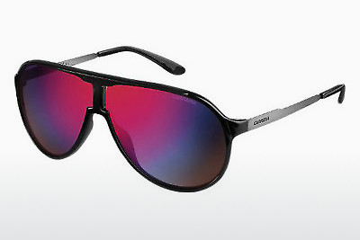 solbrille Carrera NEW CHAMPION LB0/BJ - Sort