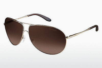 solbrille Carrera NEW GIPSY AOZ/J6 - Gold