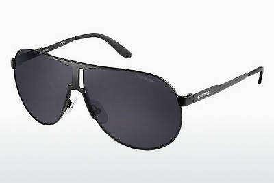 solbrille Carrera NEW PANAMERIKA 003/Y1 - Black
