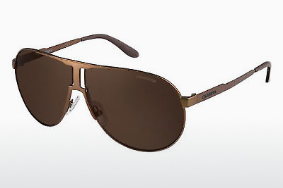 solbrille Carrera NEW PANAMERIKA OWO/LC - Ltbrown