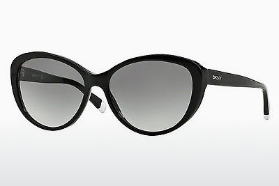 solbrille DKNY DY4084 300111 - Sort