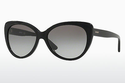 solbrille DKNY DY4125 368811 - Sort