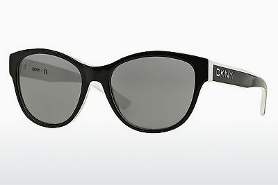 solbrille DKNY DY4133 362787 - Sort