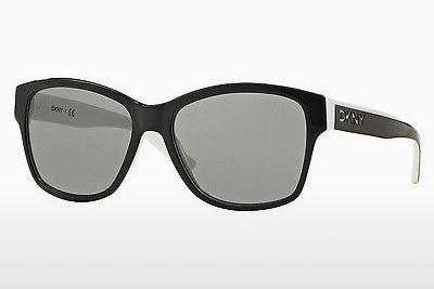 solbrille DKNY DY4134 362787 - Sort