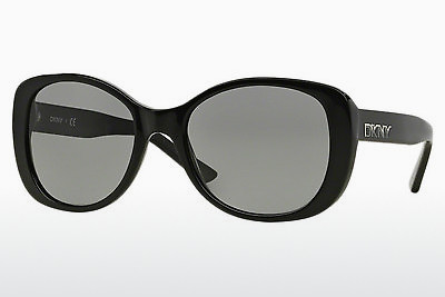 solbrille DKNY DY4136 368887 - Sort