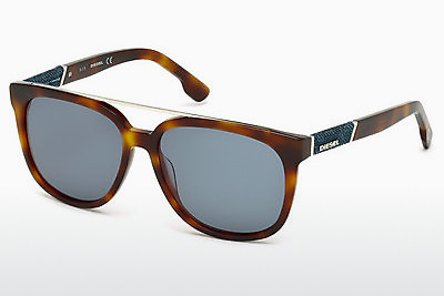 solbrille Diesel DL0166 53V - Havanna, Yellow, Blond, Brown