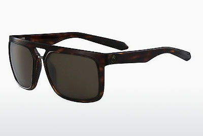 solbrille Dragon DR AFLECT 244 - Brun, Havanna