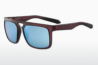 solbrille Dragon DR AFLECT ION 618 - Rød