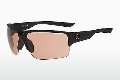 solbrille Dragon DR ENDURO 1 053 - Sort
