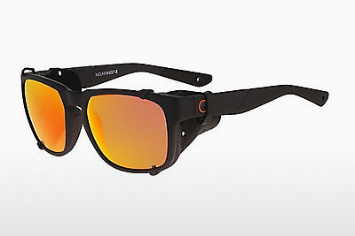 solbrille Dragon DR MOUNTAINEER 022 - Sort, Rød