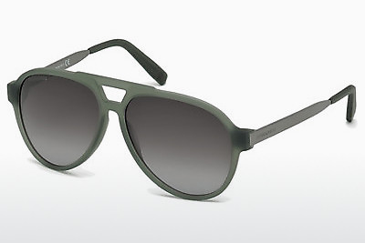 solbrille Dsquared DQ0204 20B - Grå