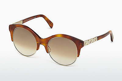 solbrille Emilio Pucci EP0023 53F - Havanna, Yellow, Blond, Brown