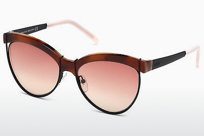 solbrille Emilio Pucci EP0057 53Z - Havanna, Yellow, Blond, Brown
