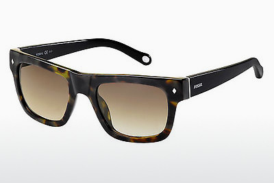 solbrille Fossil FOS 2002/S H0H/TH