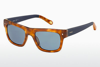 solbrille Fossil FOS 2002/S H0K/KU
