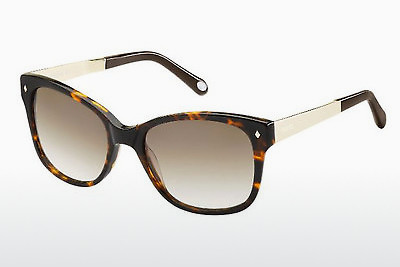 solbrille Fossil FOS 2012/S KKW/CC