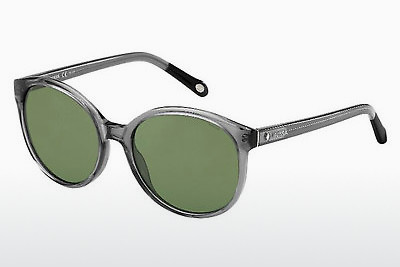 solbrille Fossil FOS 2020/P/S DB6/RC - Grå