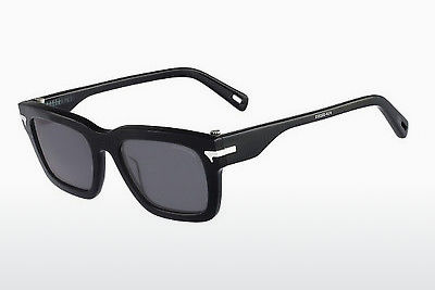 solbrille G-Star RAW GS600S FAT DEXTER 414 - Grå, Navy