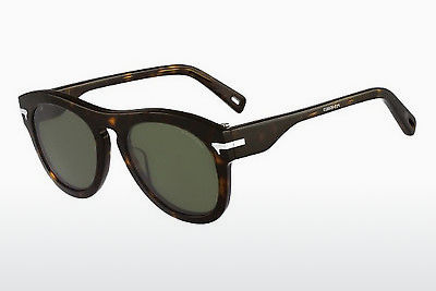 solbrille G-Star RAW GS603S FAT GARBER 214 - Havanna