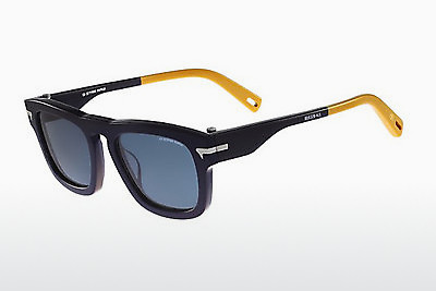 solbrille G-Star RAW GS632S FAT BLAKER 415 - Grå, Navy