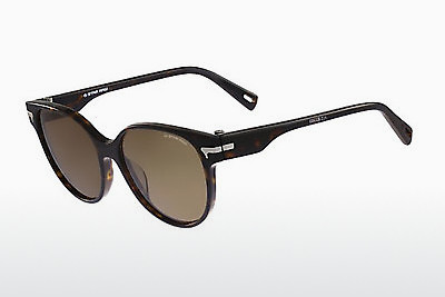 solbrille G-Star RAW GS633S THIN ARLEE 214 - Havanna