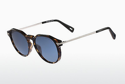 solbrille G-Star RAW GS636S COMBO TROUPMAN 214 - Havanna