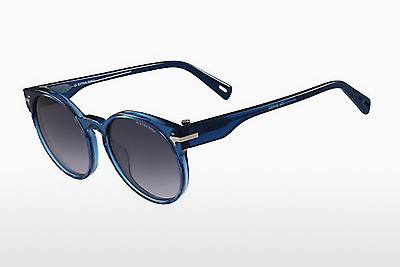 solbrille G-Star RAW GS644S THIN LORIN 425 - Blå
