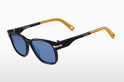 solbrille G-Star RAW GS645S THIN DENDAR 415 - Grå, Navy
