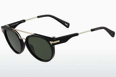 solbrille G-Star RAW GS650S SHAFT HEDROVE 001 - Sort