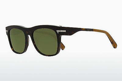 solbrille G-Star RAW GS656S FAT CALOW 214 - Havanna