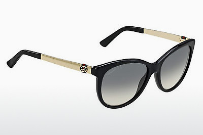 solbrille Gucci GG 3784/S ANW/DX - Gull