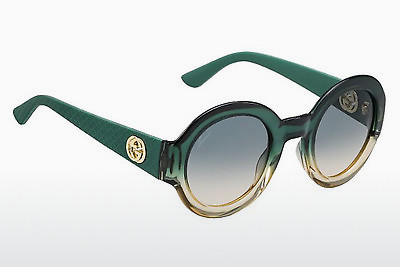 solbrille Gucci GG 3788/S LVW/IE - Shd