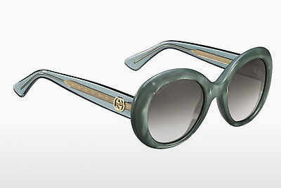 solbrille Gucci GG 3815/S R4C/N6 - Grn