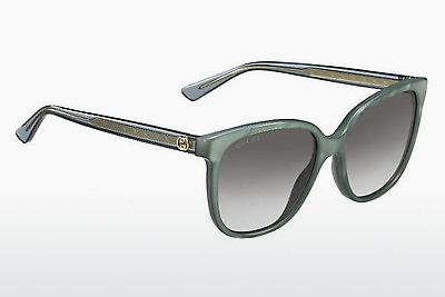 solbrille Gucci GG 3819/S R4C/N6 - Grn