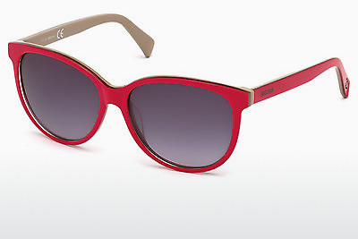 solbrille Just Cavalli JC644S 75P - Rosa, Shiny