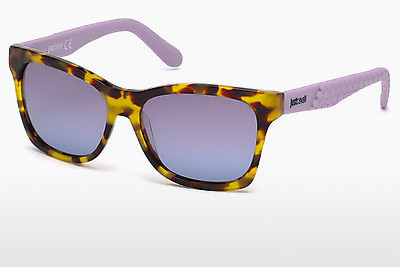 solbrille Just Cavalli JC649S 53W - Havanna, Yellow, Blond, Brown